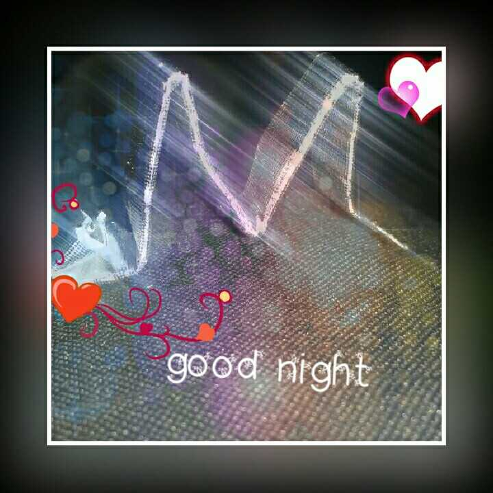 manju - good night - ShareChat