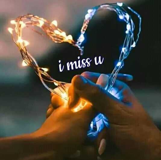miss_you - i miss u - ShareChat