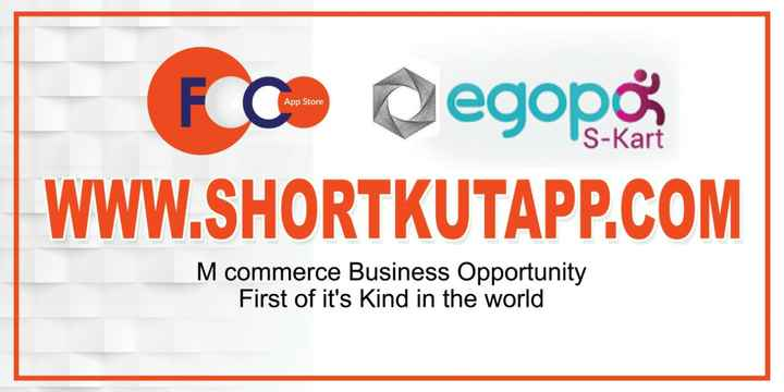 my  dream... - App Store FC Oegopg WWW . SHORTKUTAPP . COM M commerce Business Opportunity First of it ' s kind in the world - ShareChat