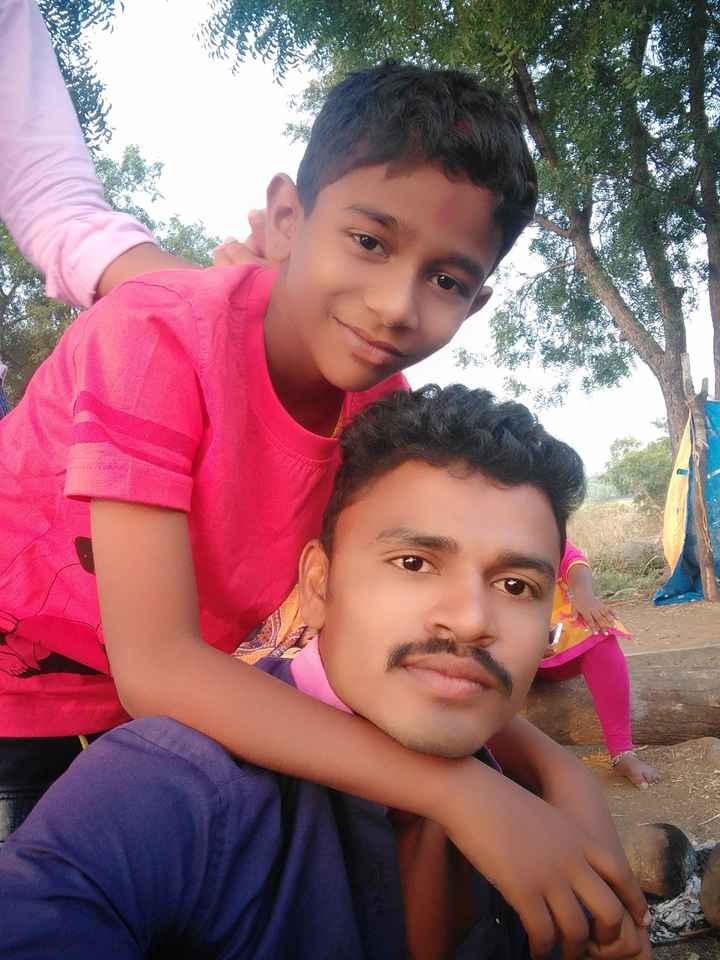 my sweet  photo - Why - ShareChat