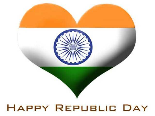 republic day - HAPPY REPUBLIC DAY - ShareChat