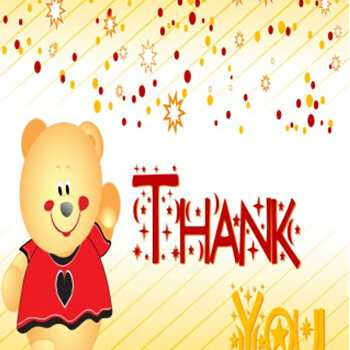 thank you - Vou - ShareChat